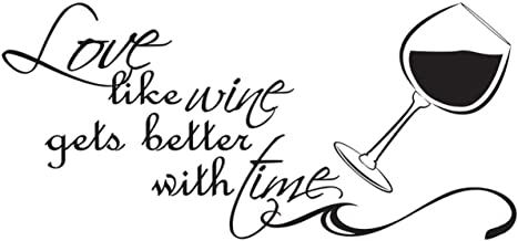Best love and wine better with time Reviews