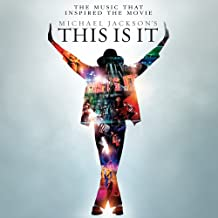 michael jackson's this is it soundtrack
