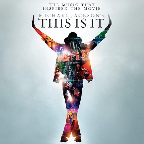 [画像:マイケル・ジャクソン THIS IS IT デラックス・エディション(初回生産限定盤)]