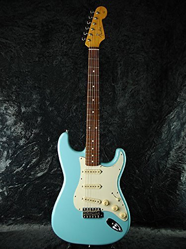 Fender Japan Exclusive Series / Classic 60's Stratocaster SBL Azul