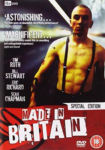Made In Britain [Reino Unido] [DVD]