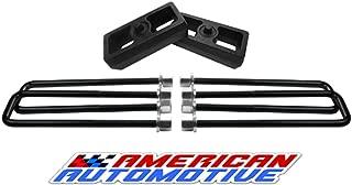 American Automotive Silverado Sierra 1.5