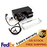 CNCEST A/C Air Conditioning Evaporator Assembly Unit & Heater Kit, Universal Under Dash Air Conditioning...