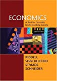 Economics: A Tool for Critically Understanding Society (7th Edition)