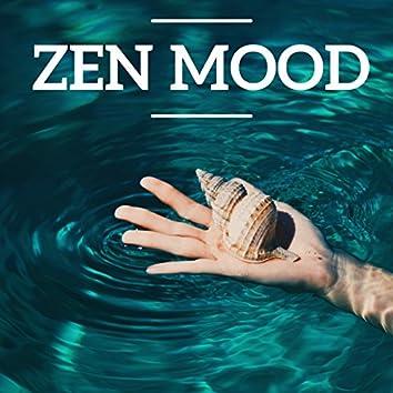 Zen mood