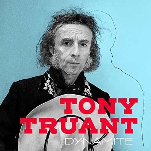 Tony Truant