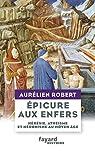 Epicure aux Enfers par Robert