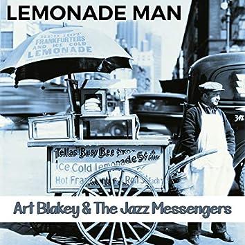 Lemonade Man
