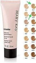Mary Kay TimeWise Matte-Wear Liquid Foundation, Beige 5