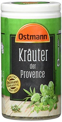 Ostmann Kräuter der Provence, 15 g