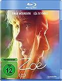 Zoe [Blu-Ray] [Import]