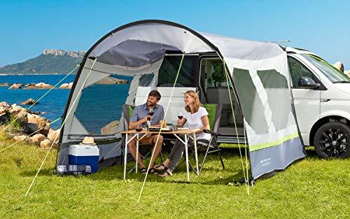 BERGER Sonnenvordach Sigma II Bus Vordach Sonnenschutz Schutz Regenschutz Windschutz UV Schutz 50+