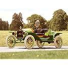 ICM 1/24 T型 フォード 1913年 スピードスター プラモデル 24015