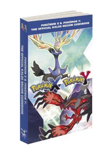 pokemon-x-pokemon-y-the-official-kalos-region-guidebook-the-official-pokemon-strategy-guide