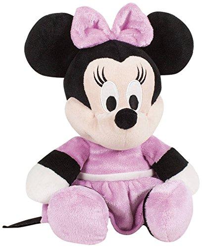 Famosa Softies - Peluche Flopsie 36 cm Minnie (760010782)