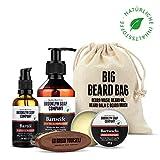Big Beard Bag - Brooklyn Soap Company