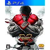 ストリートファイターV - PS4
