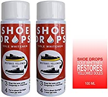 Save on Shoe Drops shoe cleaners