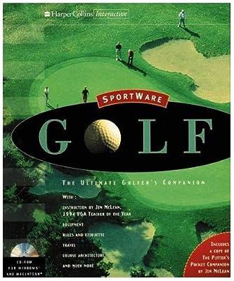 Sportware Golf: The Ultimate Golfers Companion