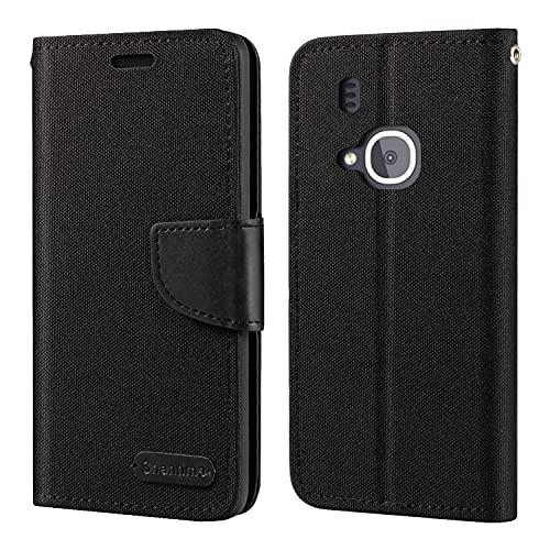 Nokia 3310 2017 Hülle, Oxford Leder Wallet Hülle mit Soft TPU Back Cover Magnet Flip Hülle für Nokia 3310 2017