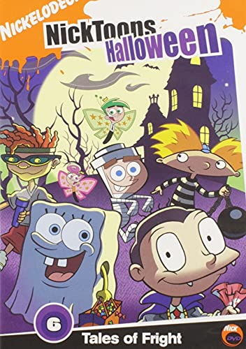 Nicktoons: Halloween [Edizione: Stati Uniti]