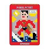 Superhero Pixel Pictures