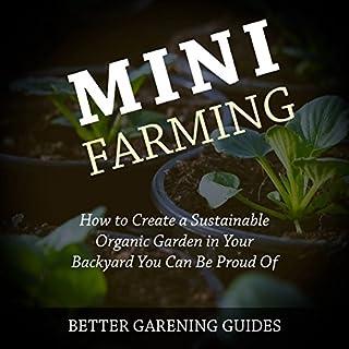 Mini Farming cover art
