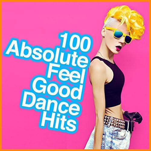 Dance Chart, Dance Hits & Pop Tracks