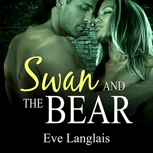 Swan and the Bear audiobook cover art
