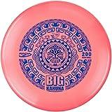 INNOVA Big Kahuna 200g Ultimate Catch Disc - Tiki - Pink