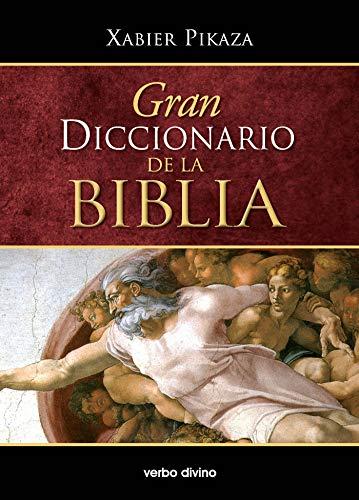 Gran diccionario de la Biblia eBook : Pikaza Ibarrondo, Xabier: Amazon.es:  Tienda Kindle