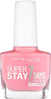 Maybelline Esmalte Super Stay 7D