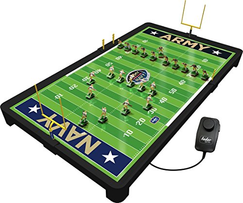 Army-Navy Electric Football Game