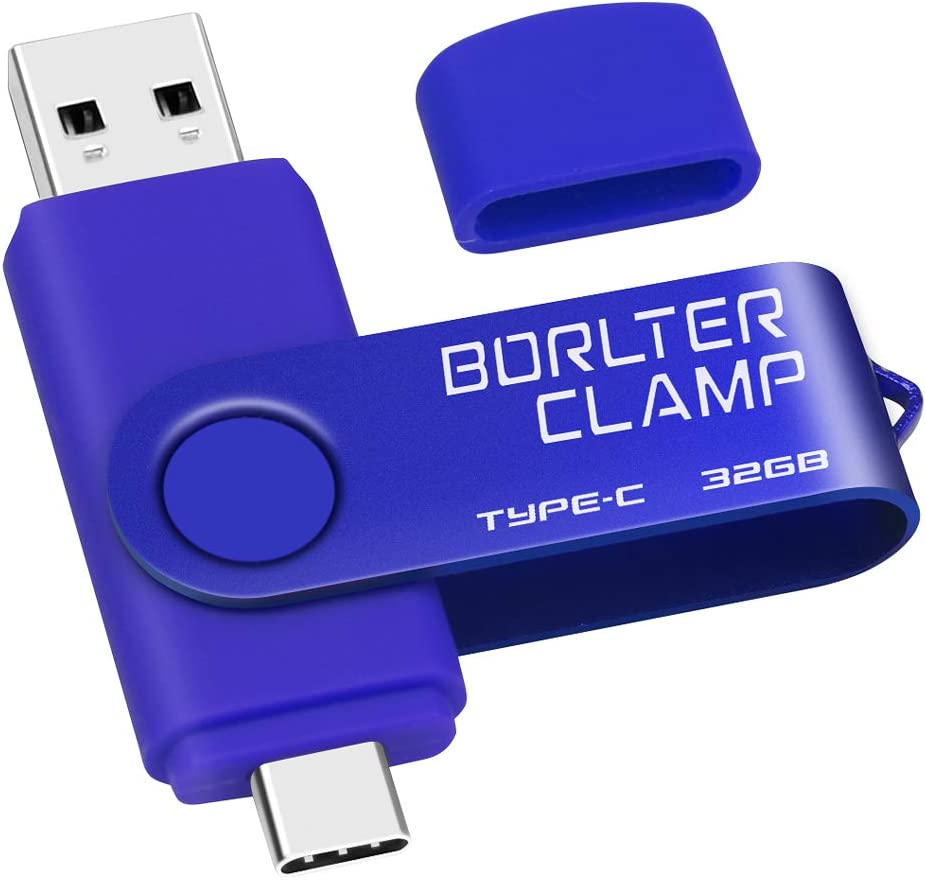 32GB USB Type-C Flash Drive M 3.0 At the price BorlterClamp Complete Free Shipping C Jump