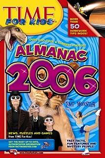 Time for Kids: Almanac 2006