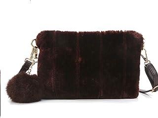 WeoHau Fashion Woven Belt Ladies Pu Mini Wallet Multi-Function Casual Clutch Bag
