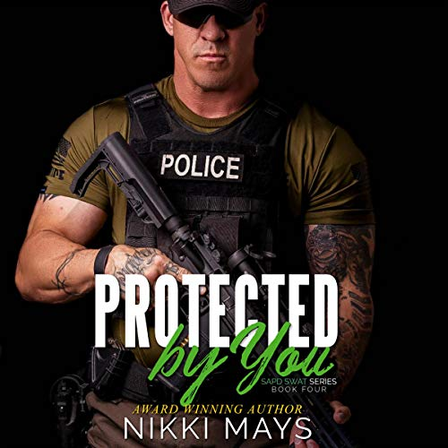 Protected by You cover art