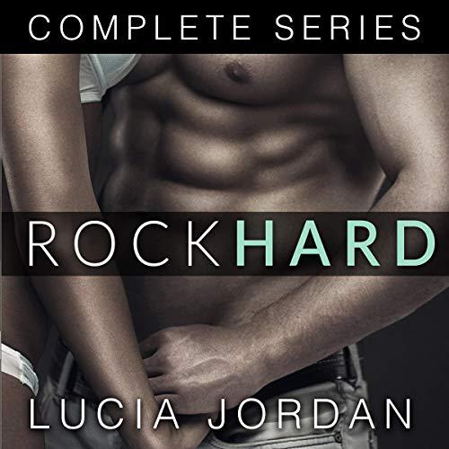 Page de couverture de Rock Hard: Complete Series