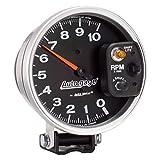 AUTO METER 233903 Autogage Monster Shift-Lite Tachometer,5.000 in.