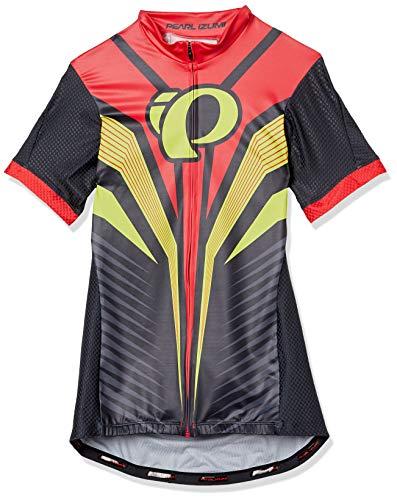 PEARL IZUMI - Ride PRO Ltd, Maglia da Uomo, Uomo, 11121533, Habanero, S