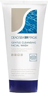 Dead Sea Spa Magik Facial Wash 150ml - Pack of 2