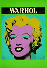Andy Warhol (Great Modern Masters) (1998-01-01)
