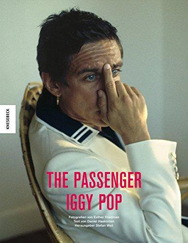 The Passenger: Iggy Pop 1977-1983