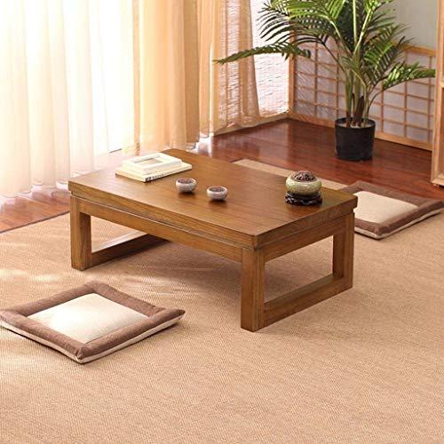 Goede Tv-standaard lamp telefoontafel sofa bijzettafel eiken tafel koffietafel woonkamermeubels tafel woonkamer solide tafel computertafel kleine tafel, hoge capaciteit (kleur: tafelmaat: 30 x 4 30 * 45 * 70 cm hout