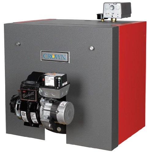 Crown Boiler - FWZ080BOLT1SSU - Three Pass Water...