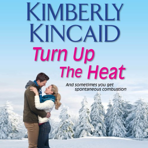 Turn Up the Heat Titelbild