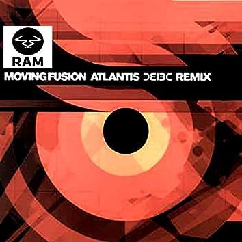 Atlantis Remix [Bad Company Remix]