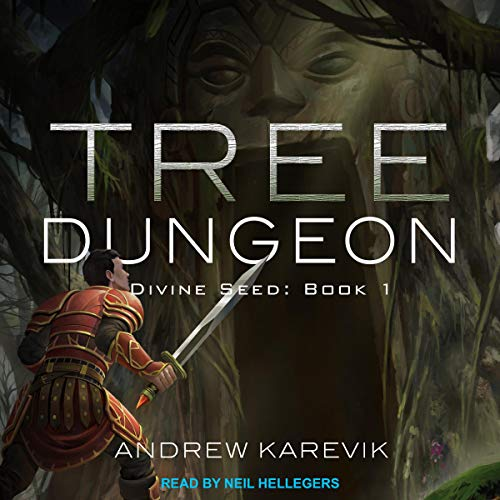 Tree Dungeon cover art