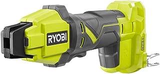Ryobi 18-Volt ONE+ Lithium-Ion Cordless PEX Tubing Clamp Tool (Tool Only)