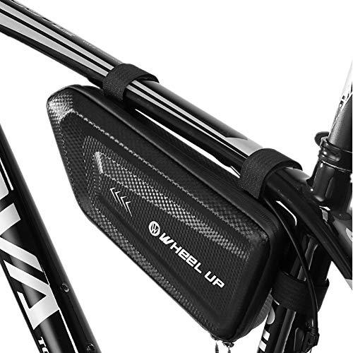 Bolsa Sillin Bici Bolsa Bicicleta MontañA Teléfono de la Bicicleta Montaje DE LA Accesorios Ciclismo Accesorios Accesorios de Bicicleta